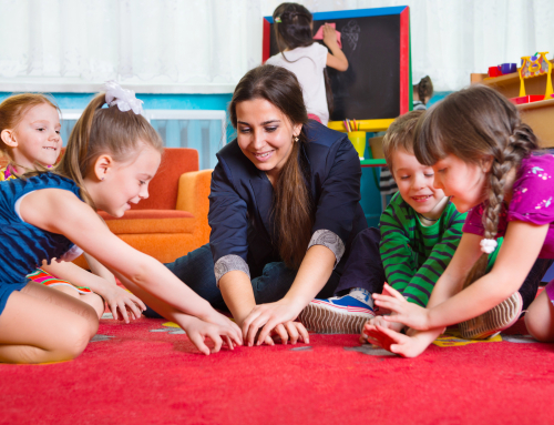 School Readiness Worker Required in a Liverpool Children's Centre! (Granby)