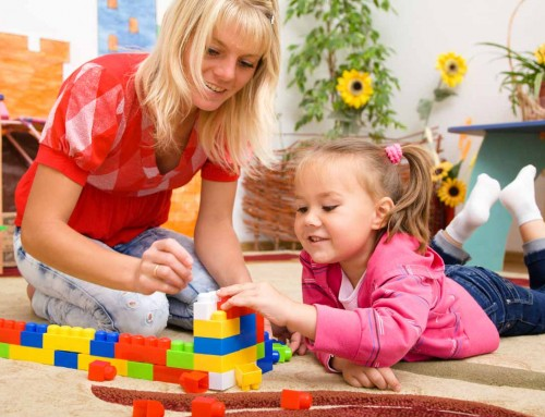 Early Years 1-to-1 Practitioner Required in Birkdale, Southport area